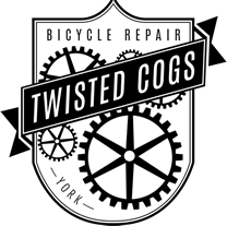 Contact Twisted Cogs