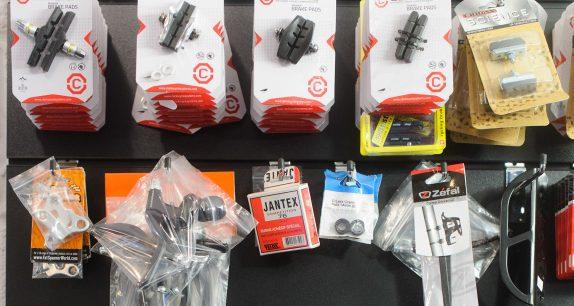 Parts & Spares - Cycle repair York