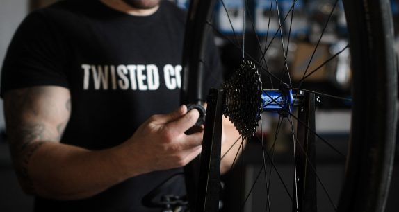 Wheels - Cycle repair York